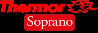 Soprano prémium kategóriás elektromos fűtés logo